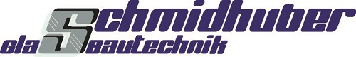 Glasbautechnik Schmidhuber | Glaserei | Thalgau | Salzburg Logo